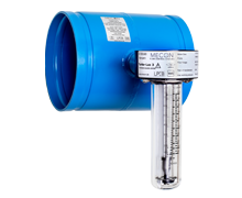Image:Orifice flow meters